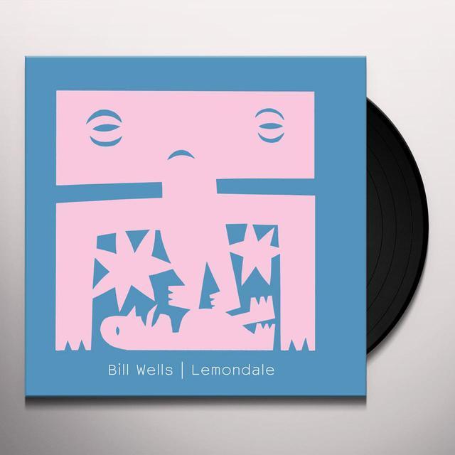 Bill Wells LEMONDALE Vinyl Record