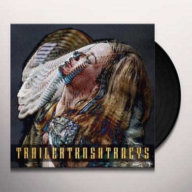 Trailer Trash Tracys ESTER Vinyl Record