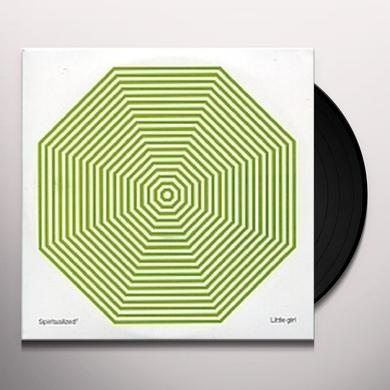 Spiritualized LITTLE GIRL Vinyl Record