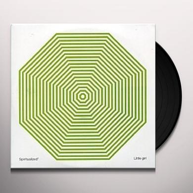 Spiritualized LITTLE GIRL Vinyl Record