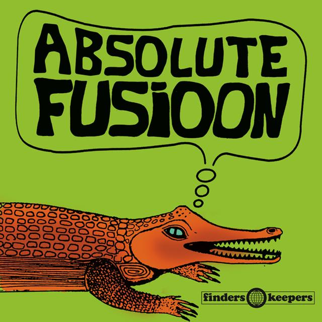 ABSOLUTE FUSIOON Vinyl Record