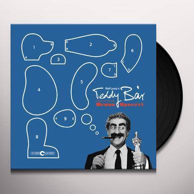Bruno Spoerri TEDDY BAR / LILITH Vinyl Record