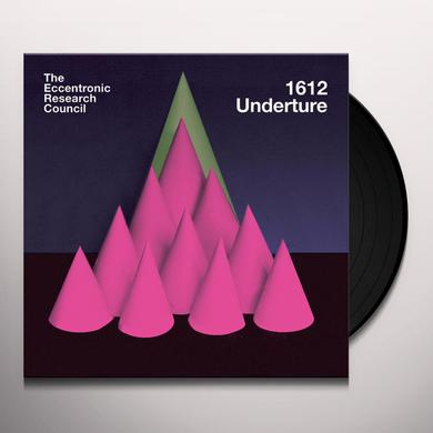 Eccentronic Research Council 1612 UNDERTURE Vinyl Record