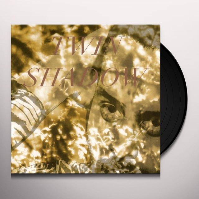Twin Shadow FORGET (Vinyl)