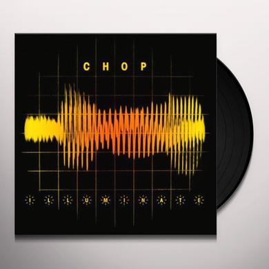 Chop ILLUMINATE Vinyl Record