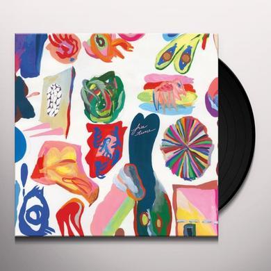 FREE TIME Vinyl Record