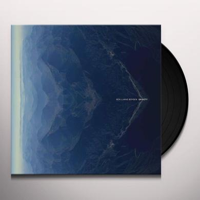 Ben Lukas Boysen GRAVITY Vinyl Record - w/CD