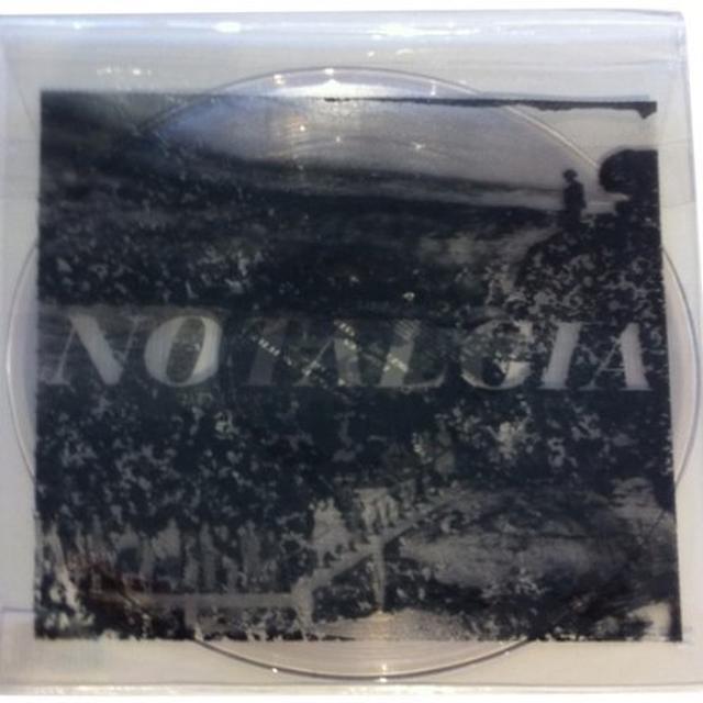 Oberhofer NOTALGIA Vinyl Record