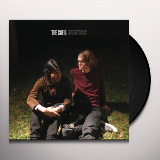 Sufis INVENTIONS Vinyl Record