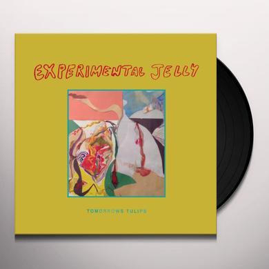 Tomorrows Tulips EXPERIMENTAL JELLY Vinyl Record