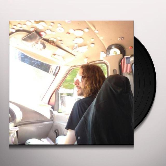 Gap Dream CHILL SPOT Vinyl Record