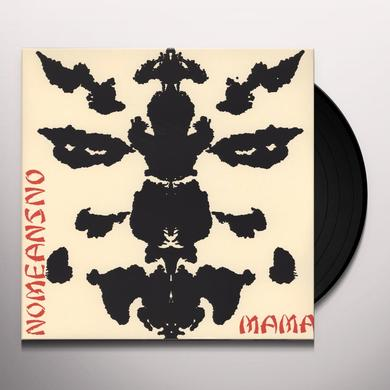 Nomeansno MAMA Vinyl Record - Reissue