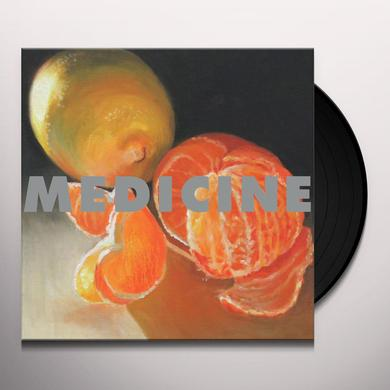 Medicine TO THE HAPPY FEW Vinyl Record - Digital Download Included