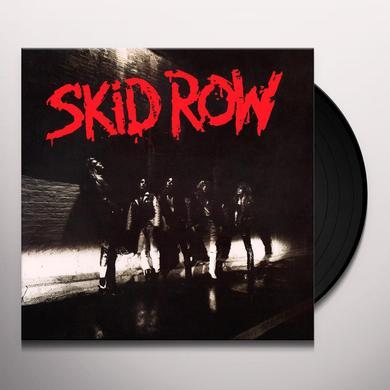 SKID ROW Vinyl Record - Limited Edition, 180 Gram Pressing