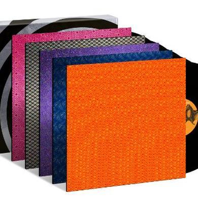 The Smashing Pumpkins AEROPLANE FLIES HIGH Vinyl Record
