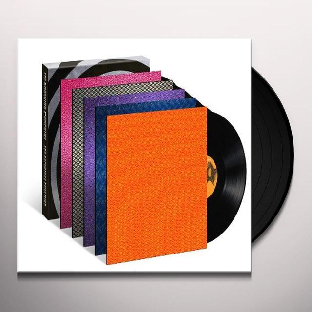 The Smashing Pumpkins AEROPLANE FLIES HIGH Vinyl Record - Deluxe Edition