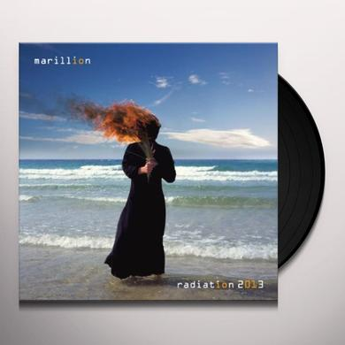 Marillion RADIATION 2013 Vinyl Record