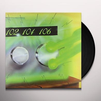James Ferraro ON AIR Vinyl Record