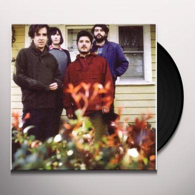TWERPS Vinyl Record