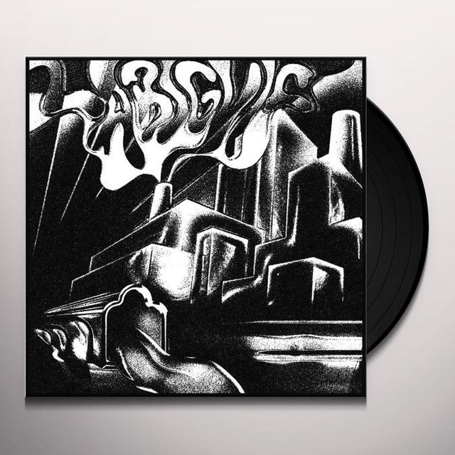 La Big Vic DUB THE WORLD: ACTUALLY REVISITED Vinyl Record