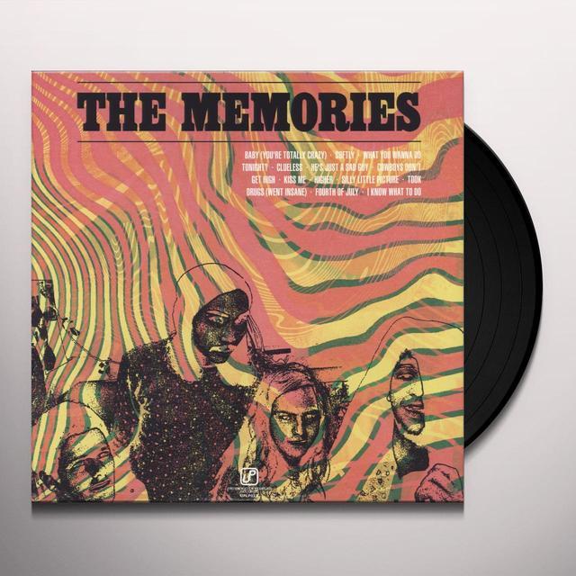 MEMORIES Vinyl Record