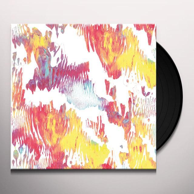 Xiphiidae PASS HIDINGLY SEEK Vinyl Record