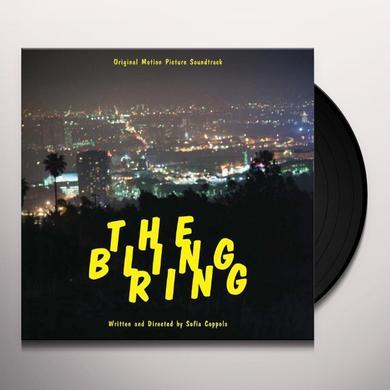 Bling Ring / O.S.T. (Ogv) BLING RING / O.S.T. Vinyl Record - 180 Gram Pressing