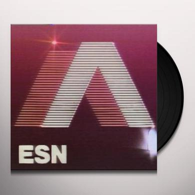 Egyptian Sports Network INTERSTITIAL LUXOR Vinyl Record