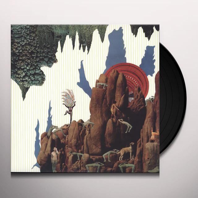 Tsembla NOUSKAA HENGET Vinyl Record