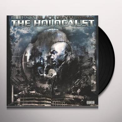 Blue Sky Black Death HOLOCAUST Vinyl Record