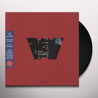 Uri Caine / George Gershwin RHAPSODY IN BLUE Vinyl Record