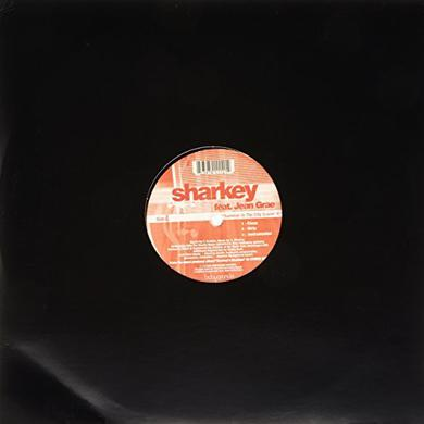 Sharkey SUMMER IN THE CITY / IF IT FITS Vinyl Record