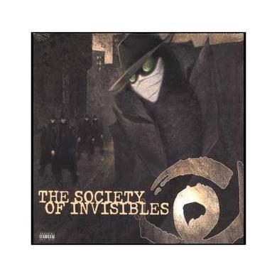 SOCIETY OF INVISIBLES Vinyl Record