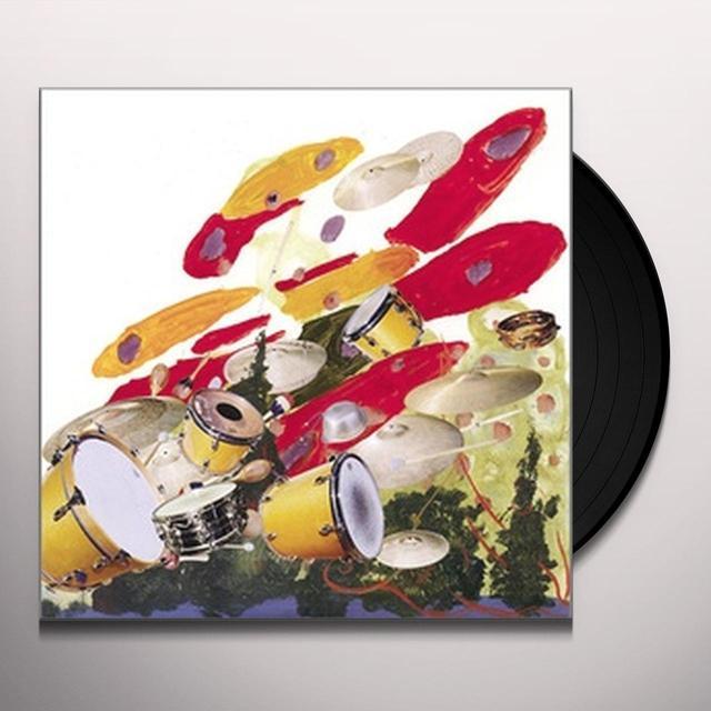 Neal Morgan TO THE BREATHING WORLD (Vinyl)