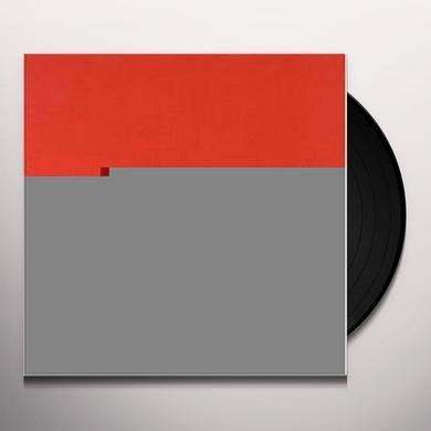 Cynthia Dall SOUND RESTORES YOUNG MEN Vinyl Record