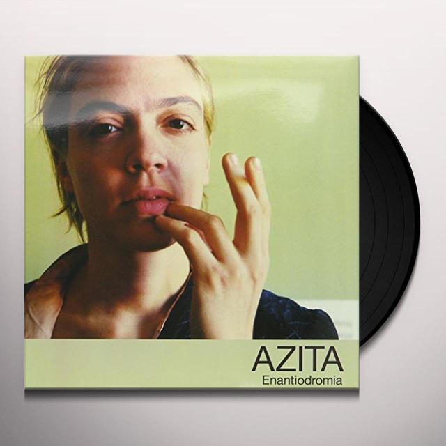 Azita ENANTIODROMIA Vinyl Record