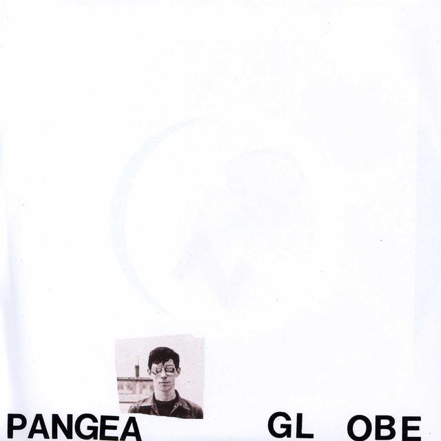 Sic Alps PANGEA GLOBE Vinyl Record