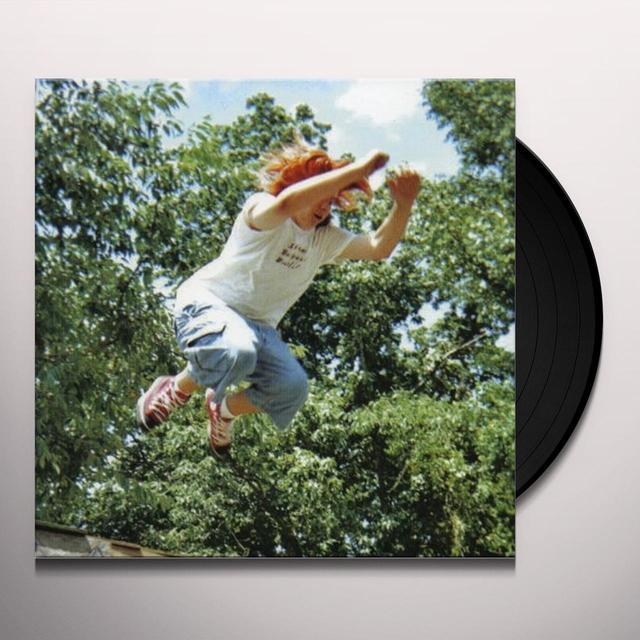Dope Body SATURDAY Vinyl Record