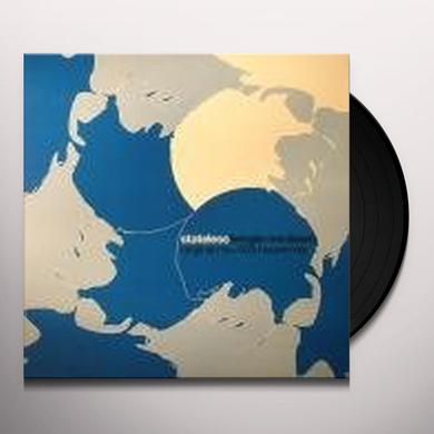 Stateless BRINGIN ME DOWN Vinyl Record - UK Import