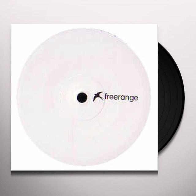 Robert Strauss RHYTHM OF LIFE Vinyl Record