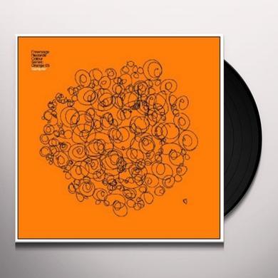COLOUR SERIES: ORANGE 05 / VARIOUS Vinyl Record
