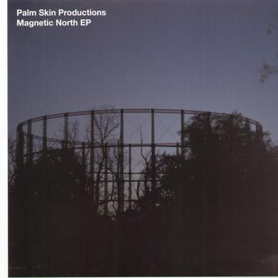Palm Skin Productions MAGNETIC NORTH Vinyl Record