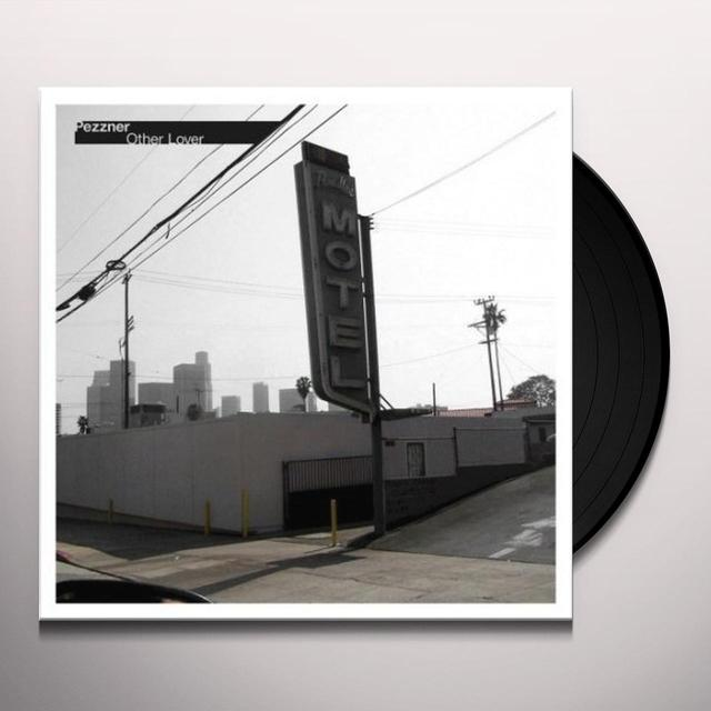 Pezzner OTHER LOVER Vinyl Record