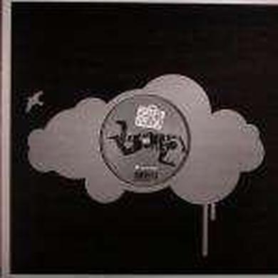 Roberto Rodriguez BESOMEBODY Vinyl Record