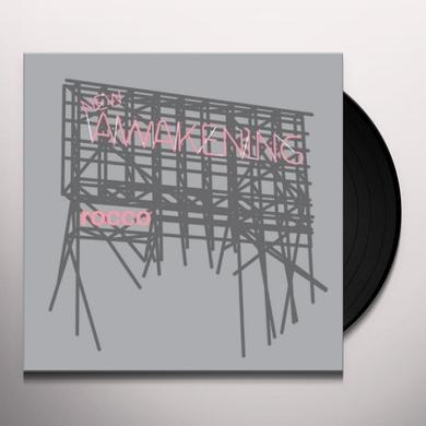 Rocco NEW AWAKENING Vinyl Record