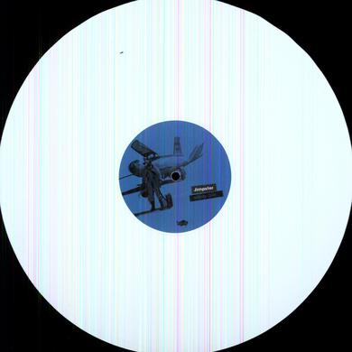 Jimpster CHANGE IN YOU / INFINITY DUB Vinyl Record