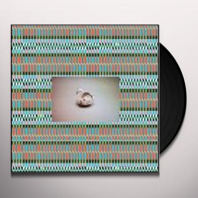 Manuel Tur SWANS REFLECTING ELEPHANTS REMIXES Vinyl Record