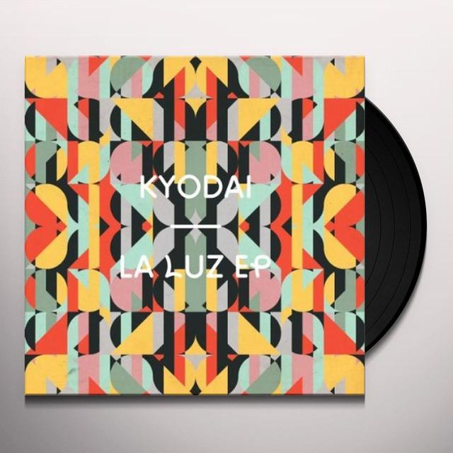 Kyodai LA LUZ Vinyl Record