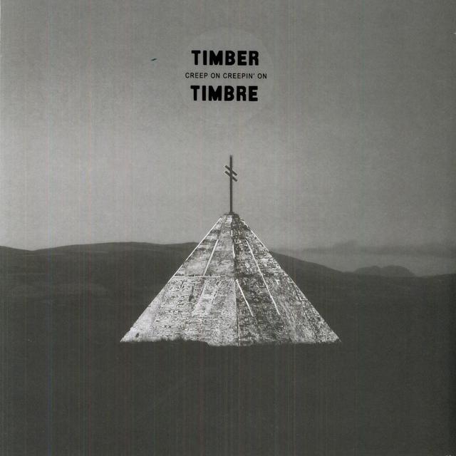Timber Timbre CREEP ON CREEPIN ON Vinyl Record - UK Import