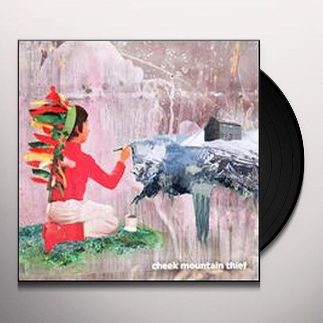 CHEEK MOUNTAIN THIEF (GER) Vinyl Record